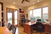 Ranch Style House Plan - 4 Beds 3.5 Baths 3258 Sq/Ft Plan #935-6