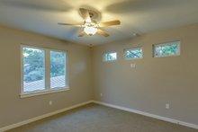 Contemporary Interior - Bedroom Plan #935-7