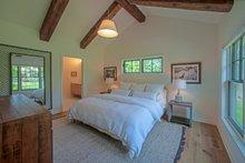Craftsman Interior - Master Bedroom Plan #901-138