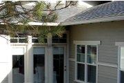 Craftsman Style House Plan - 3 Beds 2 Baths 1710 Sq/Ft Plan #895-21