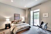 Modern Style House Plan - 4 Beds 4.5 Baths 4541 Sq/Ft Plan #449-13