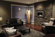 Modern Style House Plan - 3 Beds 1.5 Baths 1852 Sq/Ft Plan #23-2293