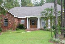 Dream House Plan - Southern Photo Plan #21-328