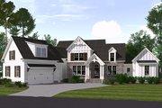 Farmhouse Style House Plan - 4 Beds 3.5 Baths 3107 Sq/Ft Plan #1071-5