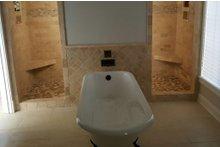 Craftsman Interior - Master Bathroom Plan #119-369