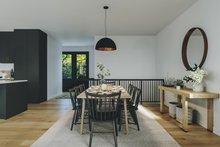 Architectural House Design - Craftsman Photo Plan #23-2745