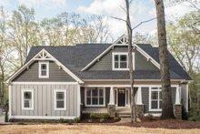 House Plan Design - Build 1