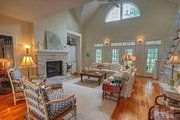 Southern Style House Plan - 3 Beds 3.5 Baths 2557 Sq/Ft Plan #137-138 Photo