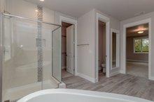Contemporary Interior - Master Bathroom Plan #569-36