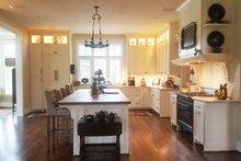 Architectural House Design - Farmhouse Interior - Kitchen Plan #928-359