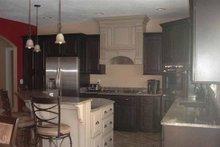 Dream House Plan - Traditional Photo Plan #21-282