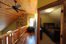 Home Plan - Hall