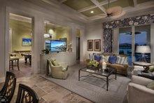 House Plan Design - Leisure Room
