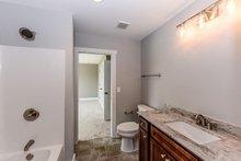 House Plan Design - Guest Bath1