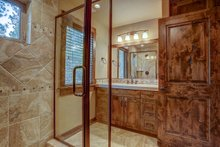 Dream House Plan - Craftsman Interior - Master Bathroom Plan #892-29