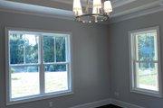 Craftsman Style House Plan - 3 Beds 2.5 Baths 2136 Sq/Ft Plan #437-113 Interior - Master Bedroom