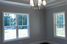 Architectural House Design - Craftsman Interior - Master Bedroom Plan #437-113