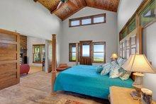 Ranch Interior - Master Bedroom Plan #140-149