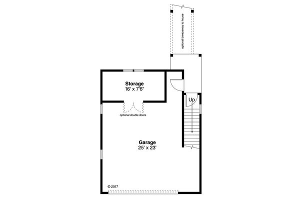 House Plan Design - Country Floor Plan - Main Floor Plan #124-1100