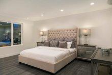 Modern Interior - Master Bedroom Plan #1066-3