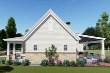 Farmhouse Exterior - Other Elevation Plan #1069-19
