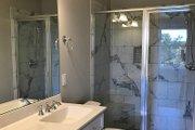 Craftsman Style House Plan - 4 Beds 4.5 Baths 3958 Sq/Ft Plan #437-85 Interior - Bathroom