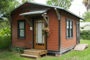 Craftsman Exterior - Front Elevation Plan #922-4