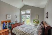 Farmhouse Style House Plan - 4 Beds 2.5 Baths 3161 Sq/Ft Plan #1070-104