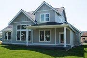 Farmhouse Style House Plan - 3 Beds 2.5 Baths 2162 Sq/Ft Plan #1070-26