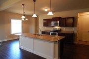 European Style House Plan - 4 Beds 3 Baths 3018 Sq/Ft Plan #932-29 Interior - Kitchen