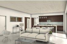 Modern Interior - Other Plan #497-34