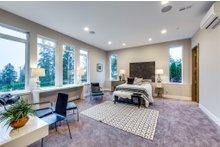 Contemporary Interior - Master Bedroom Plan #1066-24