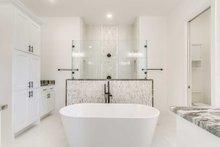 Dream House Plan - Southern Interior - Master Bathroom Plan #1074-8
