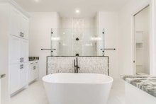 Home Plan - Southern Interior - Master Bathroom Plan #1074-8