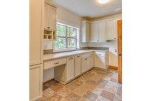 Craftsman Interior - Laundry Plan #124-988