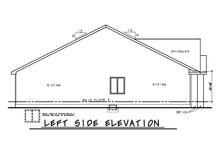 House Plan Design - European Exterior - Front Elevation Plan #20-2409