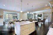 Craftsman Style House Plan - 3 Beds 3.5 Baths 4135 Sq/Ft Plan #928-318