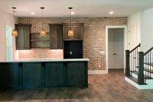House Plan Design - Rec Room/Media
