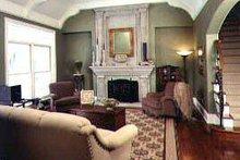 Dream House Plan - Traditional Photo Plan #70-382