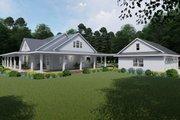 Farmhouse Style House Plan - 3 Beds 2 Baths 2748 Sq/Ft Plan #120-254