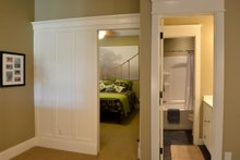 Architectural House Design - Ranch Interior - Bedroom Plan #70-1499