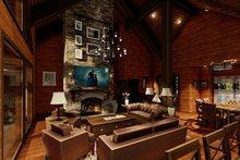 Dream House Plan - Craftsman Interior - Other Plan #923-21