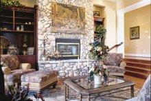 Home Plan - Craftsman Exterior - Other Elevation Plan #48-616