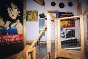 Modern Style House Plan - 1 Beds 1 Baths 983 Sq/Ft Plan #905-2 Photo