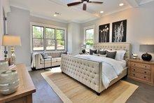 Farmhouse Interior - Master Bedroom Plan #927-990