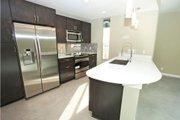 Modern Style House Plan - 3 Beds 2.5 Baths 1693 Sq/Ft Plan #450-5