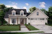 Farmhouse Style House Plan - 3 Beds 2 Baths 1756 Sq/Ft Plan #430-250