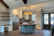 Farmhouse Style House Plan - 3 Beds 3.5 Baths 2741 Sq/Ft Plan #437-97 Interior - Kitchen