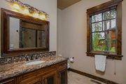 Craftsman Style House Plan - 4 Beds 4.5 Baths 4208 Sq/Ft Plan #892-3