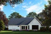 Craftsman Style House Plan - 3 Beds 2.5 Baths 1986 Sq/Ft Plan #923-169